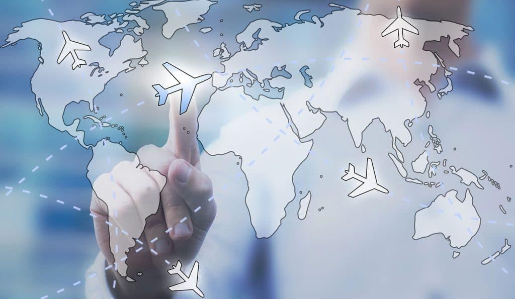 Keagenan Travel dan Bisnis Travel Online di Kendal
