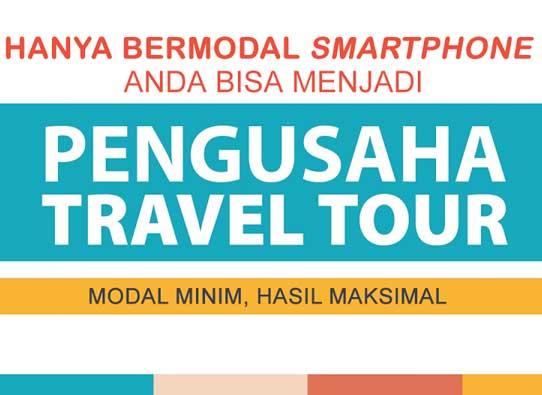 peluang bisnis travel di indonesia