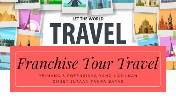 penjelasan mengenai usaha jasa tour and travel
